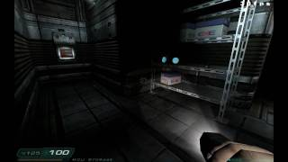 Doom 3 Secrets part 1(HD)