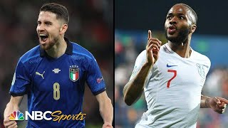 EURO 2020 final preview: England-Italy for glory   Pro Soccer Talk