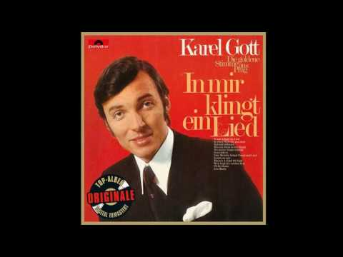 Karel Gott - There's A Kind Of Hush (1969)
