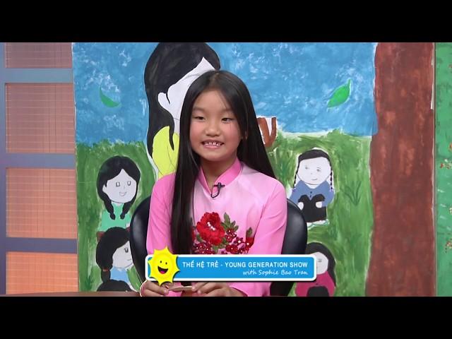 Thế Hệ Trẻ Phần 2 SOPHIE   TRIXI PHAN