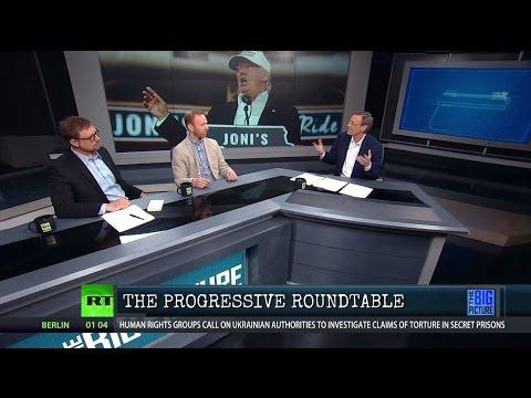 Full Show 8/29/16: Did Bill Maher Find Trump's Tax Returns?