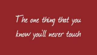 Daughtry - Learned my lesson (w/ lyrics)