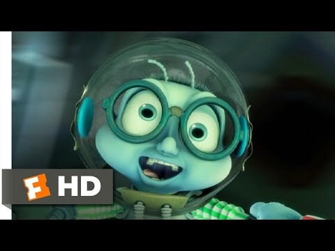 Fly Me to the Moon 511 Movie   Space Odyssey 2008 HD