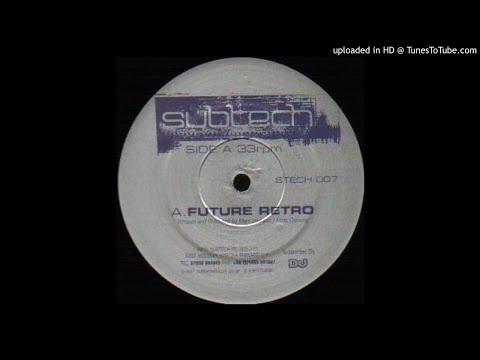 Subtech - Future Retro