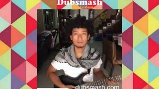 Video Lucu Dubsmash - Kompilasi Artis Dhenny Cagur dan Istri (Santi Widihastuti)