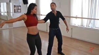 DA Dance Studio - Bachata Sensual