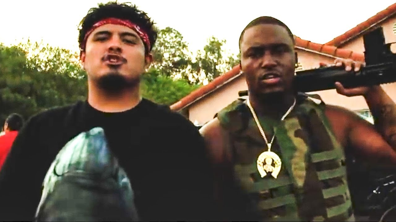 Joey Fatts Featuring A$ton Matthews - Parked (Official Music Video)