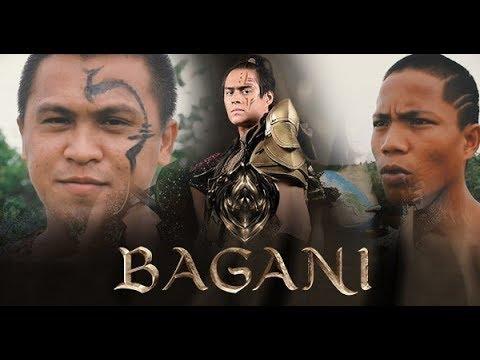 Bagani April 5 2018 Ep 25 Baga Ni Ug Face Youtube