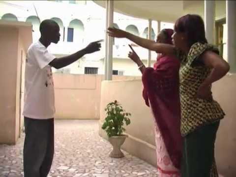 NDAW YI: Mariage forcé