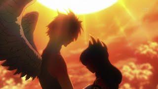 Аниме клип про любовь - Парадоксы (AMV + Аниме романтика)
