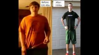 My Weight Loss Transformation, Insanity Results, P90X Results, My Insanity Results, My P90X Results