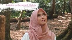 Alfina Nindiyani - Law Kana Bainanal Habib ( Music Video) || Musik Positif