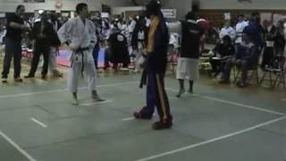 Download Video Shotokan vs Freestyle MP3 3GP MP4