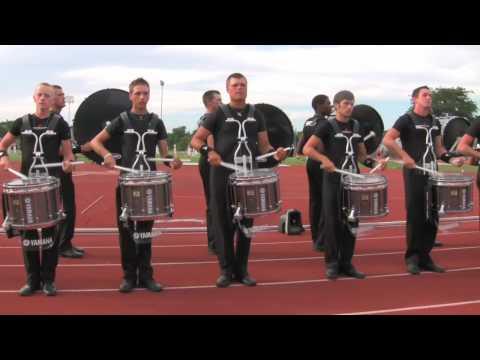 2009 Colts Closer Normal HD