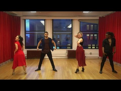 DespacitoLuis Fonsi ft Daddy Yankee  Dance   Reaction