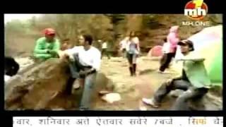 Mulakataan   Amar Arshi   Miss Pooja  Full Song    Apnivideos