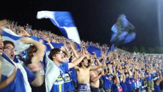 J-League Division1 Montedio Yamagata vs Vanforet Kofu@Yamagata Pre...