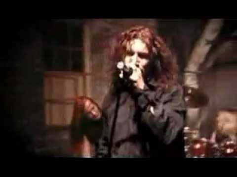Sonata arctica dont say a word official music video