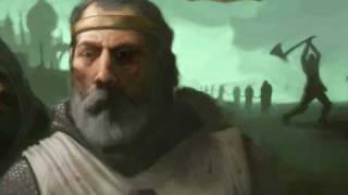 Lionheart: Legacy of the Crusader - Menu Theme