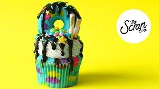 NAME THIS CUPCAKE!! - The Scran Line thumbnail