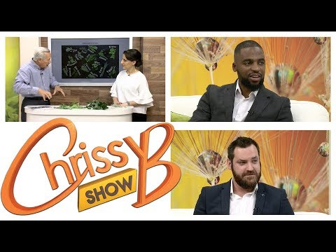 Abnormal Testicles, the Amazing Power of Herbs, Male Grooming & More