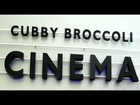 Future Film Attractions at the National Media Museum (Short Clip)