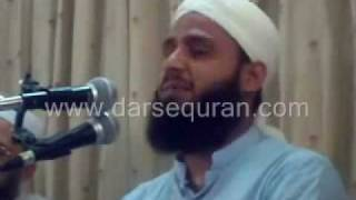 Anas Younus - Punjabi Naat - Quranic Summer Classes 2010 - www.darsequran.com