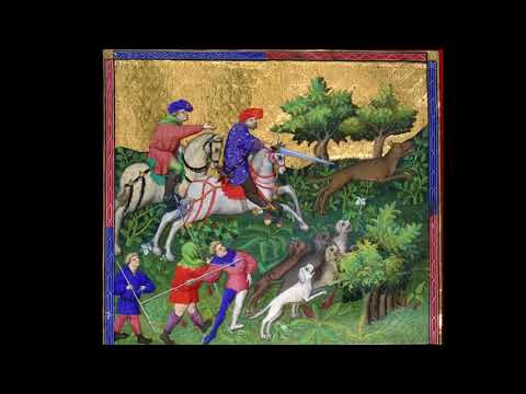 A Brief Look At Medieval Hunting