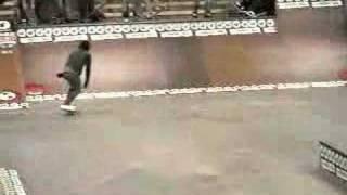 Dyson Ramones & Benny Fairfax: Tamp Am 2006