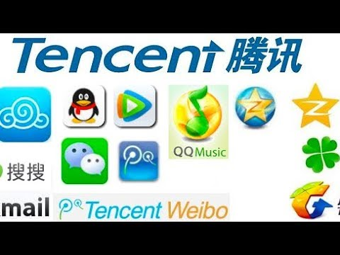 TENCENT - $500 BILLION STOCK TO WATCH