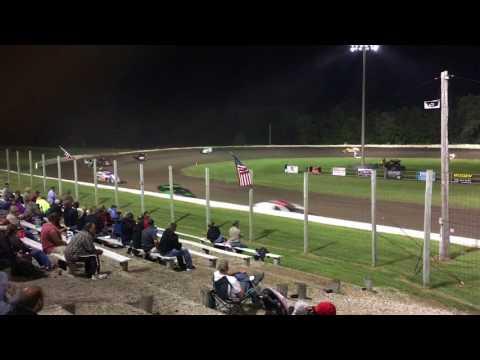 August 4, 2017 - Chateau Raceway