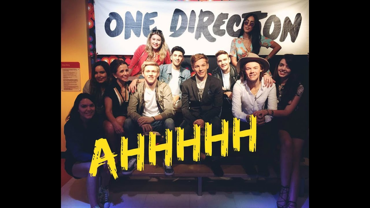 One Direction Meet and Greet  YouTube