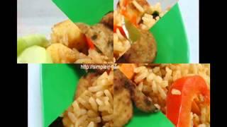 Rice Varieties   Simple Indian Recipes