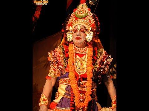 ಯಕ್ಷರಂಗದ ಖಳನಾಯಕ ಶ್ರೀ ಅರುವ ಕೊರಗಪ್ಪ ಶೆಟ್ಟಿ (Protagonist Of Yakshagana Sri Aruva Koragappa Shetty)