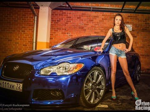 Jaguar XF а разорит ли британец своего владельца?