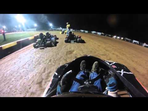Jax  Yohn Racing - Selinsgrove Speedway - Sept 5, 2014