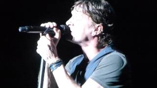 Matchbox 20 & Rob Thomas perform 3 a.m. in Concord, California