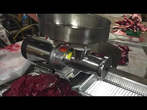 Cabela's Meat Grinder/Mixer