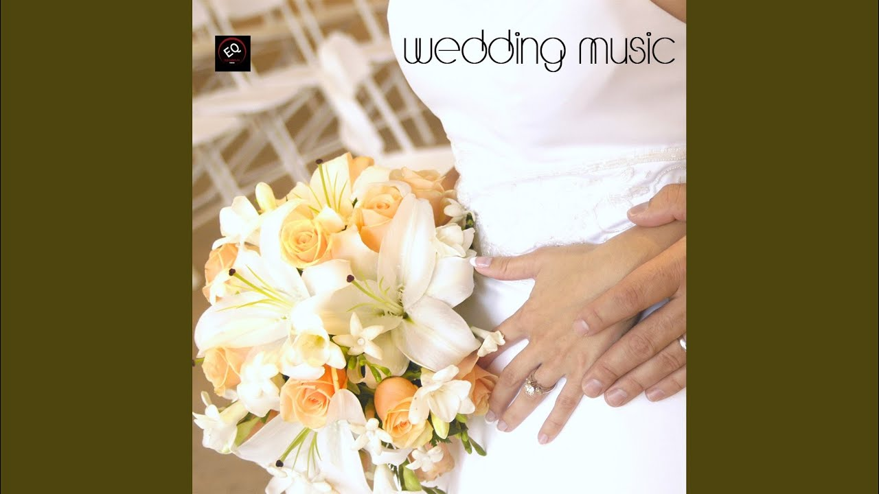 Wagner Bridal Chorus Heres The Bride Piano Music Version Wedding