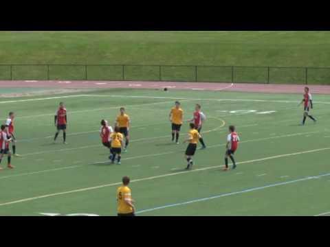 Black Watch Soccer vs GJOA 1