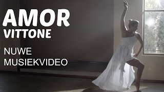 Amor Vittone - Alles Net Oor Jou (Official Video)