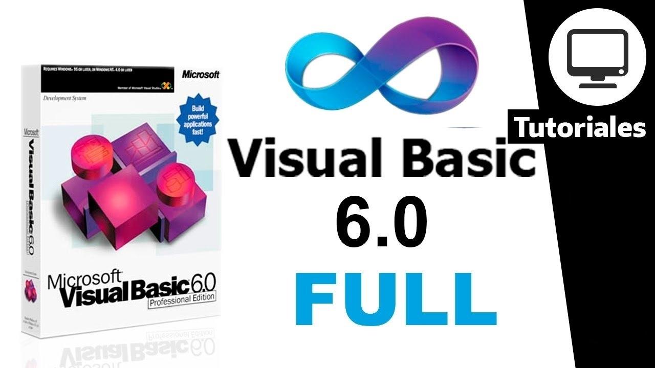 Microsoft visual basic download.