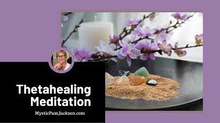 Theta Meditation Aug 28