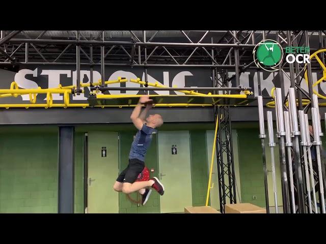 Floating Boards Techniek achterwaarts