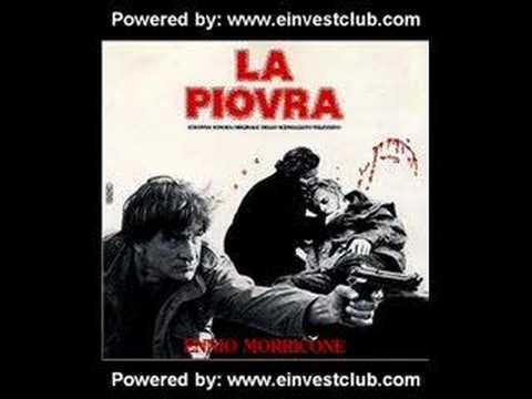 Ennio Morricone - La Piovra - The Octopus; Vol.4
