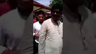 लालू के विधायक का जय हिंद बोलने से परहेज, VIDEO हुआ वायरल