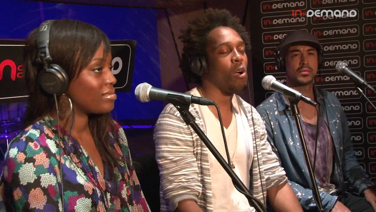 lemar-if-theres-any-justice-live-session-indemand