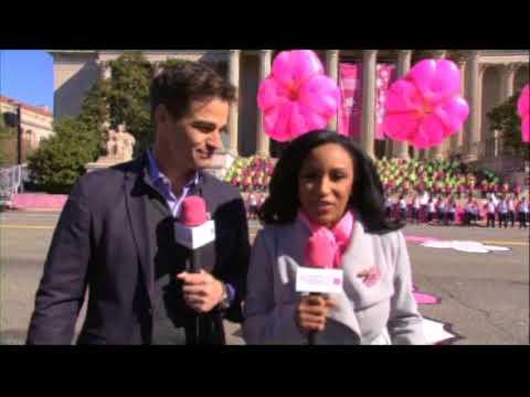 C3 B4 AB Cherry Blossom Festival Parade