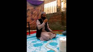 Sufian Kalam mian muhammad bahksh sahib(awal hamd sana e elahi)MUHAMMAD YOUSUF AZHAR