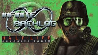 Half-Life: Opposing Force Review